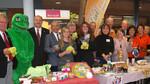 25 Jahre Städtepartnerschaft mit Herzberg gefeiert