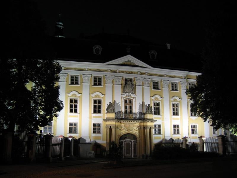 Schloss Bruntal