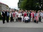 Zu Besuch bei tschechischen Freunden