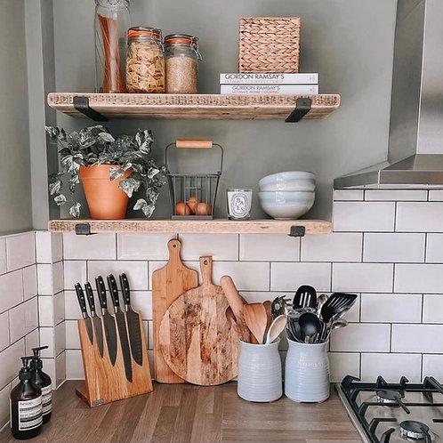 Scaffold Board Shelf