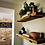 Thumbnail: Scaffold Board Shelf 130cm