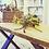 Thumbnail: Handmade Coffee Table - X Legs