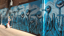 How Public Art Investment Benefits Northeast Indiana's Economy