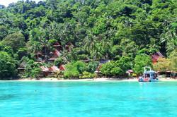 Hotel Kho phi phi