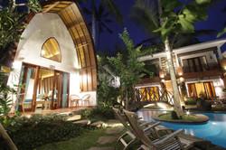 Hotel de Ubud