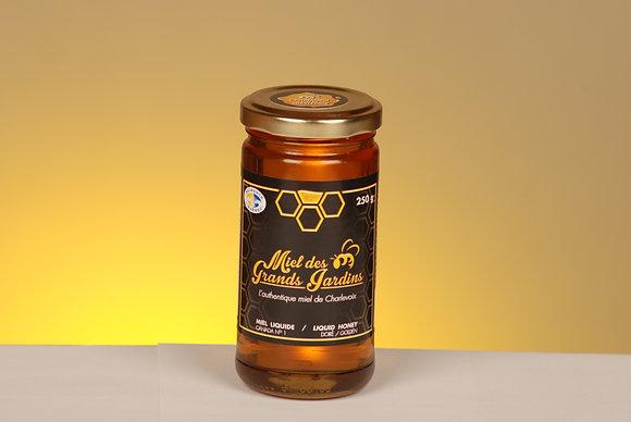 Charlevoix All Flowers Honey