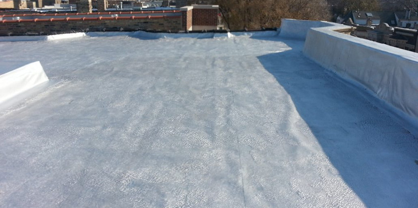 Becker Roofing Company Aluminum