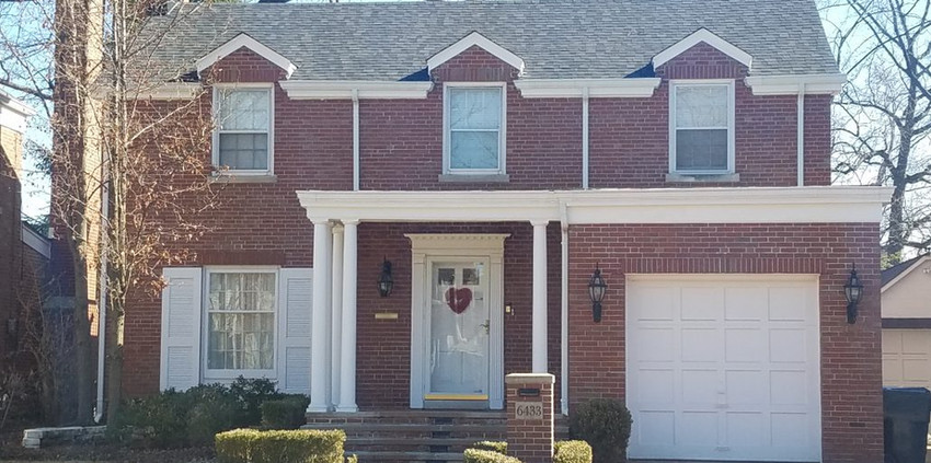 Becker Roofing - Shingle Roofing