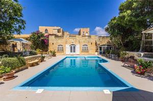 Gozo farmhouse for sale