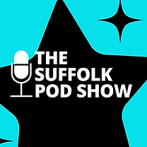 The Suffolk Pod Show Podcast