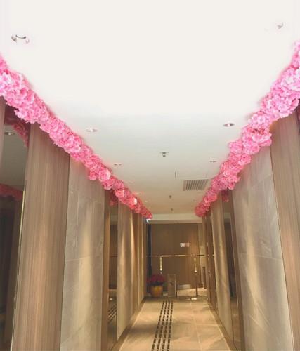 農曆新年設計及佈置 Chinese New Year Design & Installation