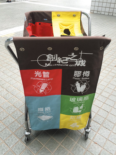 布類商業產品