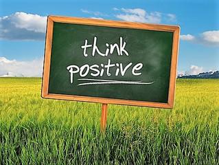Il significato fisiologico di pensare positivo: il Benessere passa anche per la mente!
