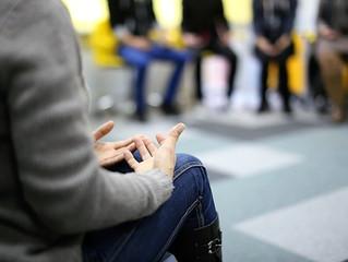 Insieme si può... Parole e dialogo: la terapia di gruppo alleata contro il cancro