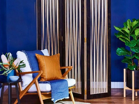 Easy Steps To Make Your Room Divider And Folding Privacy Screen Under $200