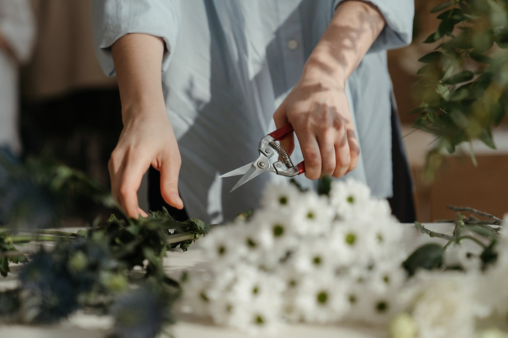 tips to fresh cut flowers