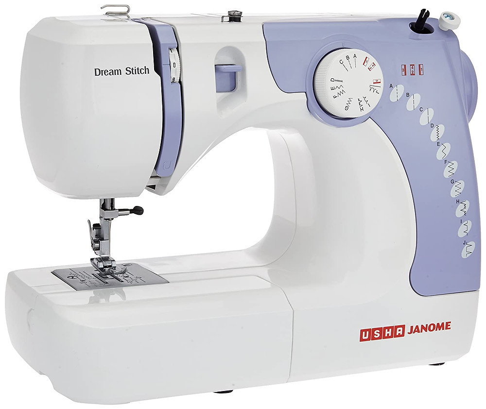 Usha sewing machind