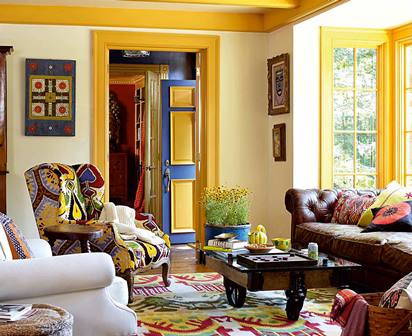 22 Ideas To Set Your Home For Summer