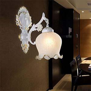 bedroom fix light