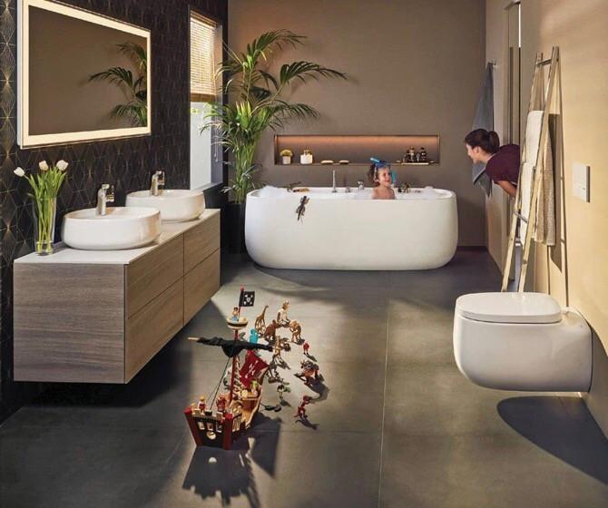 Home decor ideas for Bathroom in 2020