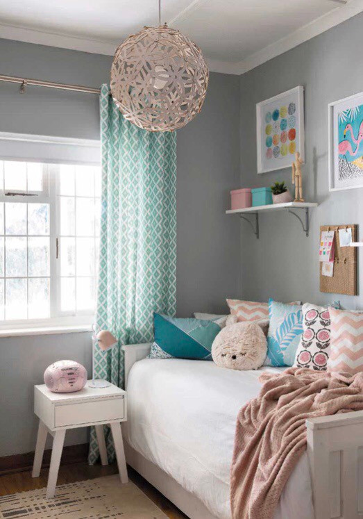 Home Decor Ideas For Child Room