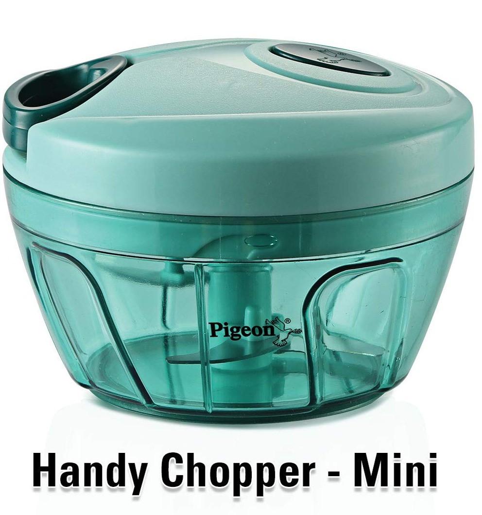 Handy chopper mini image