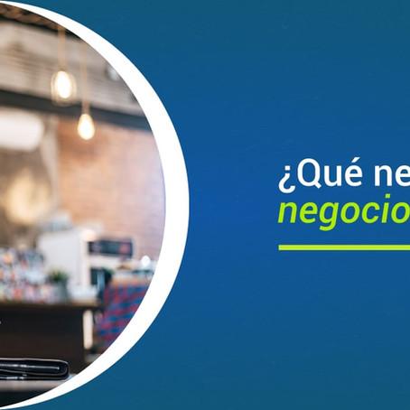 Requisitos para tener un negocio virtual en Colombia