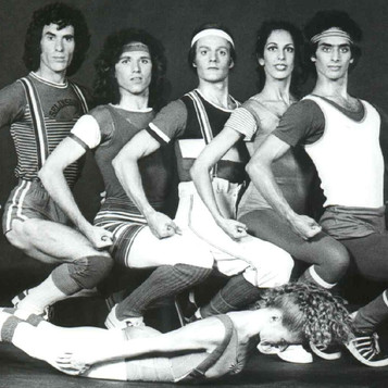 National Spirit (1976)