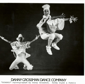 Scherzi (1985)