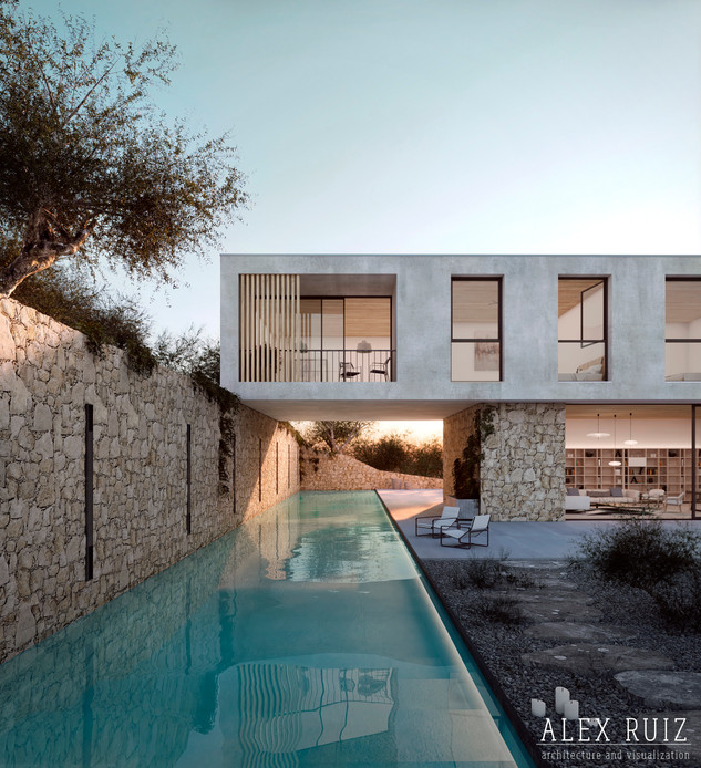 Private house (Begur)