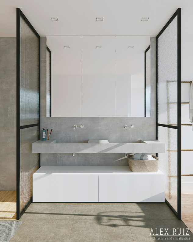 Private house (Barcelona)