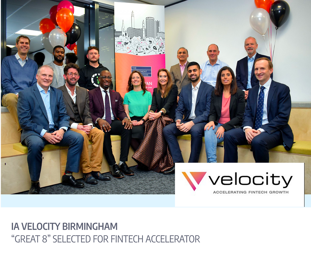 Full Velocity| Delta Financial System| Pensions Experts