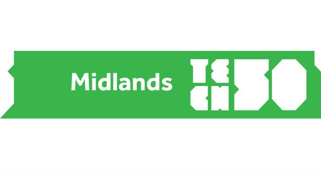 Midlands Tech 50 Logo