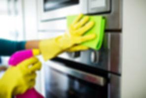 Ménage en option pour les locataires des Maisons de Christophe dans le VAR