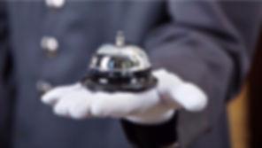Service de Conciergerie Privée en option pour les locataires des Maisons de Christophe dans le VAR