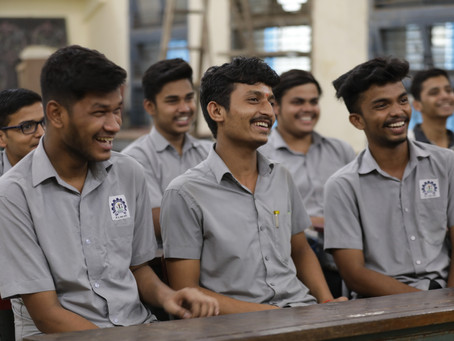 Udhyam Shiksha's new endeavours for young learners amidst the 2nd Covid wave in Maharashtra
