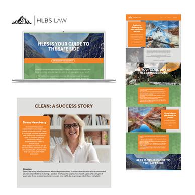 HLBS Law