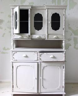 Красим мебель старше 30 лет
