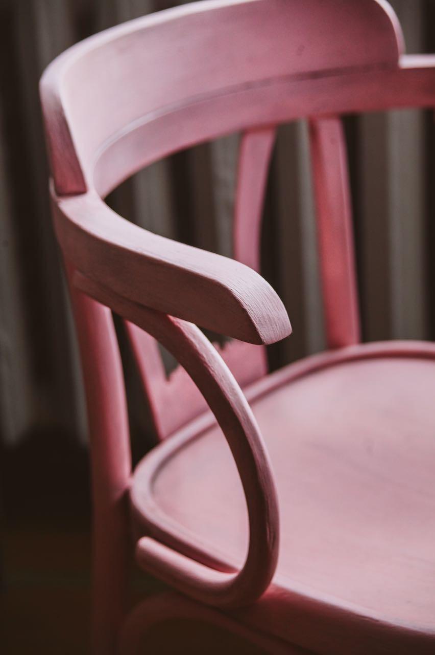 Старый стул лучше новых двух