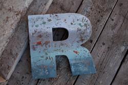 Старая буква