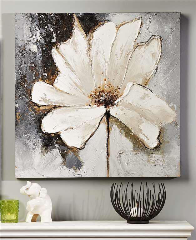 Рисуем цветы 60х40 | 5 авг 19:00