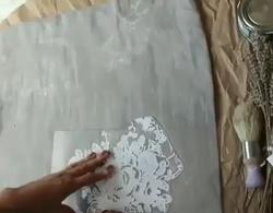 Как покрасить ткань?