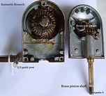 4-Seamartin Monarch Exposed Gear Housing