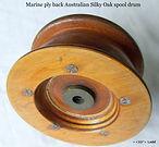 1-Seamartin marine ply back silky oak dr