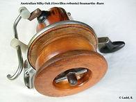 4- Seamartin Silky oak model