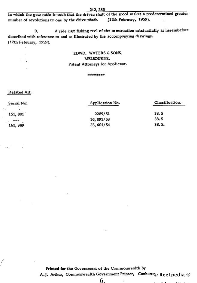 Seamartin Patent Aplication Approval p6