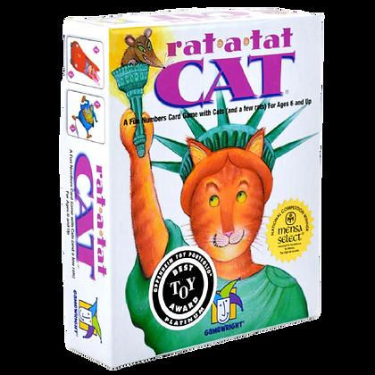 Rat a Tat Cat