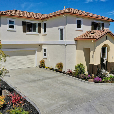 793 Embassy Dr. Vacaville
