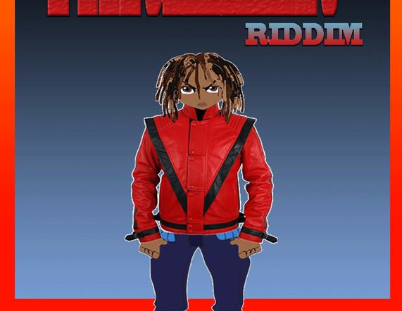 thriller-riddim-cover