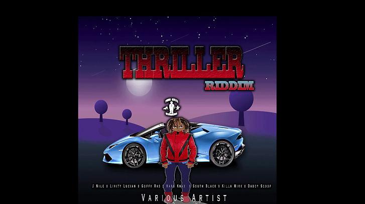 Thriller riddim mix